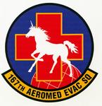 167 Aeromedical Evacuation Sq emblem.png