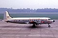 17515 Canadair C-2 North Star RCAF MAN 14AUG65 (5562137057).jpg