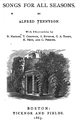 1865 Songs AllSeasons byTennyson.png