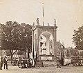1872 Rabenhaupt-monument ter herinnering aan 200 jaar Gronings Ontzet - 02.jpg