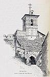 1886, España, sus monumentos y sus artes, su naturaleza e historia, Castilla La Nueva, vol 3, Arco y torre de San Miguel, Escalona, Pascó.jpg