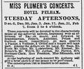 1887 Plumer HotelPelham BostonEveningTranscript Dec3.png