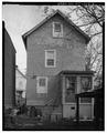 18 Grant Street (House), Montclair, Essex County, NJ HABS NJ,7-MONC,5-4.tif