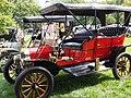 1909 Ford Model T Touring serial 4032 - Old Car Festival 2013 (9697414825).jpg