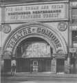 1916 TheatreComique TremontRow Boston.png
