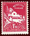 1927 Rose-lilas Algérie 1F10 Yv82.jpg