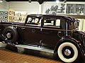 1931 Pierce-Arrow Model 41 LeBaron sport sedan (9430155380).jpg