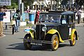 1931 Standard Little Nine - 9 hp - 4 Cyl - WBB 2386 - Kolkata 2017-01-29 4357.JPG