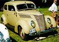 1937 Ford Model 700A Standard Tudor Sedan DJK521.jpg