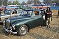 1956 MG - 1500 cc - 4 cyl - WBC 7187 - Kolkata 2018-01-28 0719.JPG