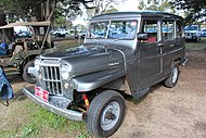 1957 Willys Jeep Station Wagon (26420925084).jpg