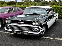1958 Chevrolet Bel-Air (16335015504).jpg