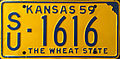 1959 Kansas license plate.JPG