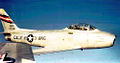 195th Fighter-Interceptor Squadron - North American F-86E-15-NA Sabre 51-12991 -1.jpg