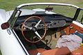 1961 Lancia Flaminia cnv - white - int-1 (4637736158).jpg