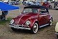 1964 Volkswagen Beetle Convertible (35231220340).jpg