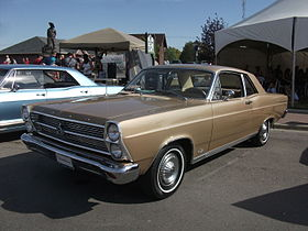 Ford Fairlane Americas Wikipedia