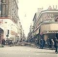 1968-05 Évènements de mai à Bordeaux - Rue Sainte-Catherine.jpg