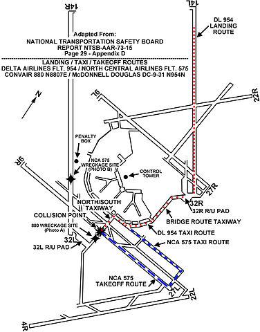 file 1972 chicago runway collision diagram jpg