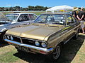 1972 Vauxhall Firenza 2300 (8550196445).jpg