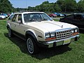 1983 AMC Eagle wagon fr-Cecil'10.jpg
