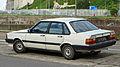 1986 Audi 80 GTE Phase II, Dieppe, Seine-Maritime - France (17807310616).jpg