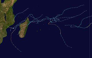 1987–88 South-West Indian Ocean cyclone season cyclone season in the South-West Indian ocean