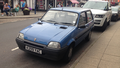 1992 Rover Metro Quest Front.png