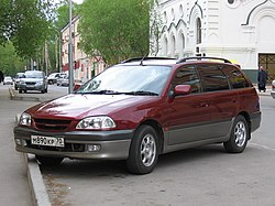 1997 Toyota Caldina 2.0G (earlier model)