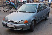 Suzuki Cultus - Wikipedia on