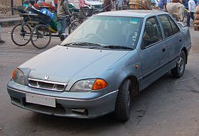 Image illustrative de l'article Suzuki Cultus