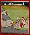 19th century Janam Sakhi, Guru Nanak and the fish.jpg