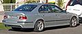 2000-2003 BMW 530i (E39) Sport sedan 01.jpg