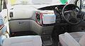 2001 Nissan Elgrand interior.jpg