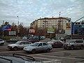 2003年航天电影院 Космодром, КОСМОС - panoramio.jpg