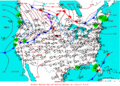2003-03-23 Surface Weather Map NOAA.png