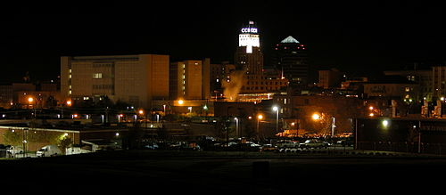 List Of Tallest Buildings In Durham North Carolina Wikipedia