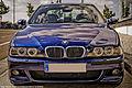 2003 BMW M5 (E39) (6307329802).jpg