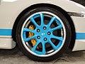 2003 Porsche 911 996 GT3 RS (36694345401).jpg