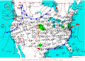 2004-06-05 Surface Weather Map NOAA.png