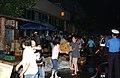 2005년 6월 28일 서울특별시 송파구 가락동 농수산물 도매시장 화재DSC 0042.JPG