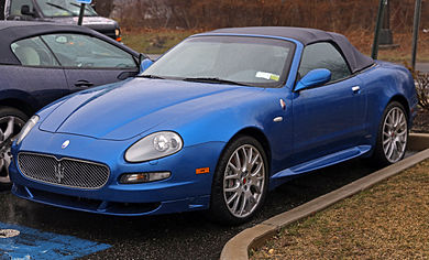 http://upload.wikimedia.org/wikipedia/commons/thumb/a/a9/2005_Maserati_Spyder_90th_Anniversary%2C_front_left.jpg/390px-2005_Maserati_Spyder_90th_Anniversary%2C_front_left.jpg