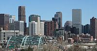 2006-03-26 Denver Skyline I-25 Speer.jpg