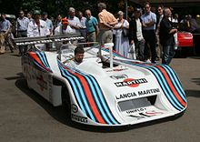 Martini Racing Wikipedia