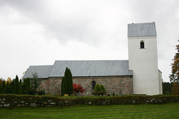 Sulsted Church