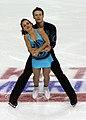 2008 Skate America Pairs Duhamel-Buntin02.jpg