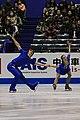 2009 GPF Juniors Pairs - Ksenia STOLBOVA - Fedor KLIMOV - 2876a.jpg
