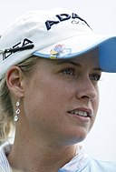 2009 LPGA Championship - Brittany Lincicome (3) (cropped).jpg