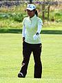 2009 Women's British Open – Ai Miyazato (2).jpg