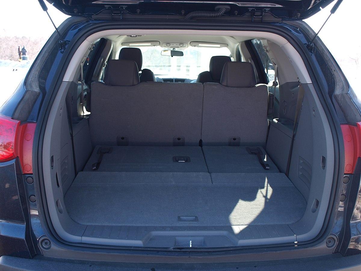 Car Trunk Storage >> Kofferraum - Wiktionary